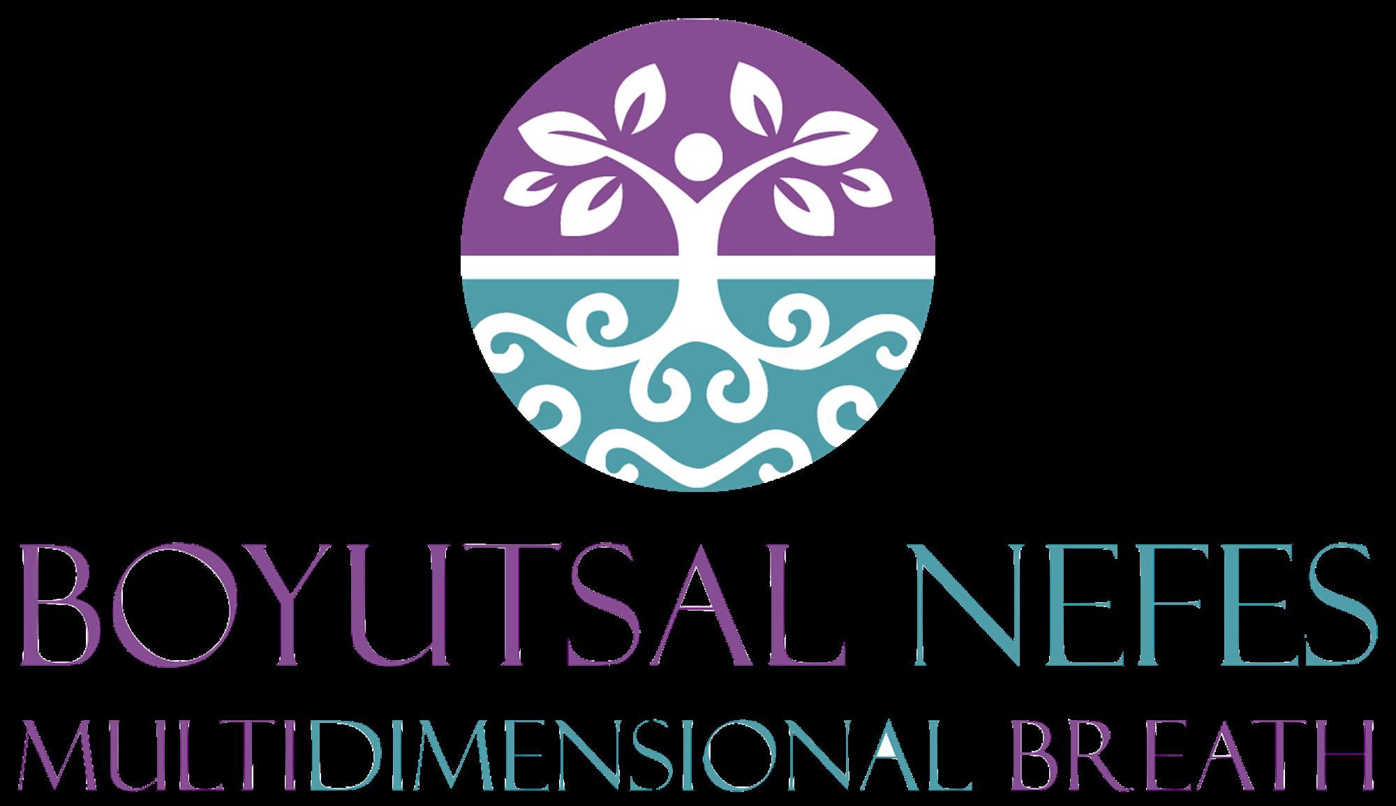 Boyutsal Nefes® Logo
